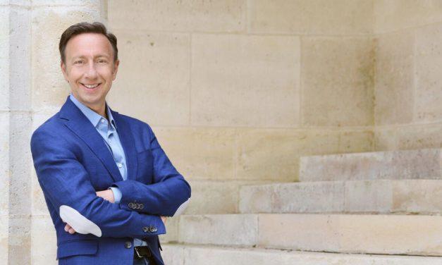 Eurovision Junior 2021 – Quels présentateurs ? : Stéphane Bern