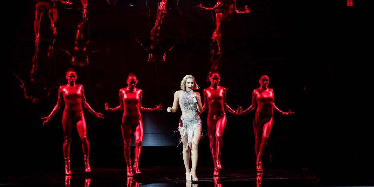 Chypre : une sélection nationale pour l'Eurovision… 2023