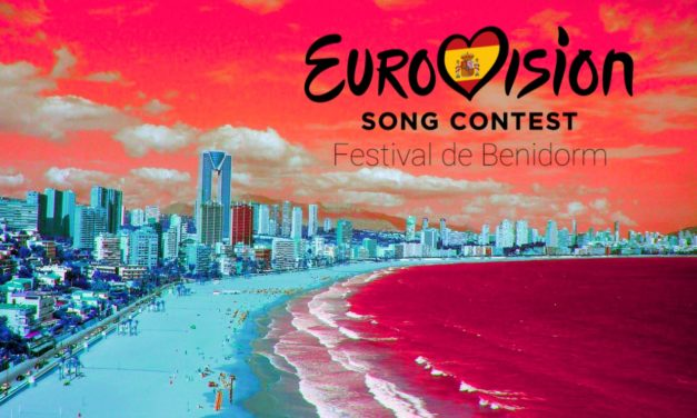 Espagne 2022 : Processus du Festival de Benidorm (sélection espagnole)