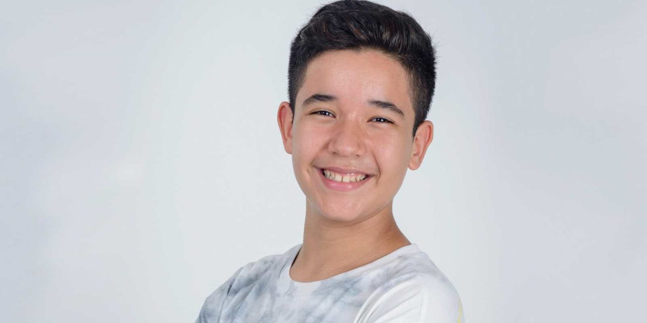 Eurovision Junior 2021 : Levi Díaz pour l'Espagne !