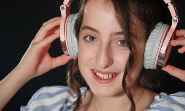 Eurovision Junior 2021 : «Imagine Us» pour l'Allemagne!