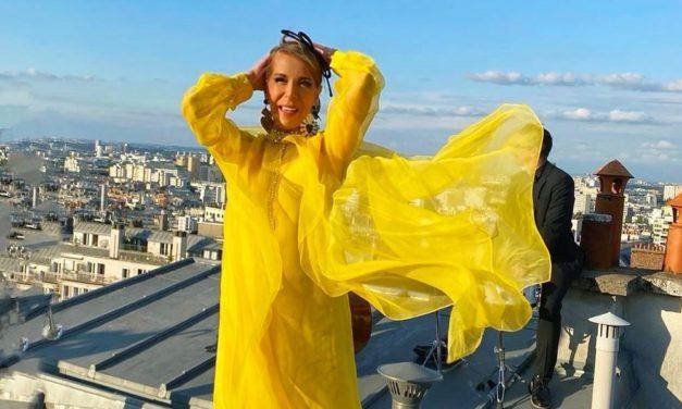 Eurovision France 2022 : Hélène in Paris ?