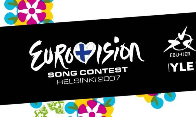 Votre Eurovision «vintage» 2007 : les résultats