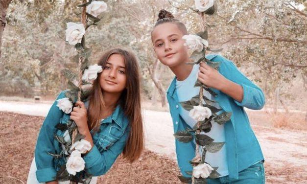 Eurovision Junior 2021 : Ike & Kaya pour Malte !