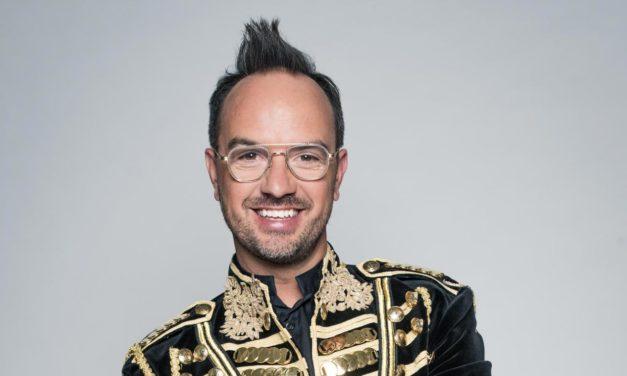 Eurovision Junior 2021 – quels présentateurs ? : Jarry