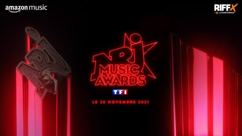 NRJ Music Awards 2021 : les eurostars en force !