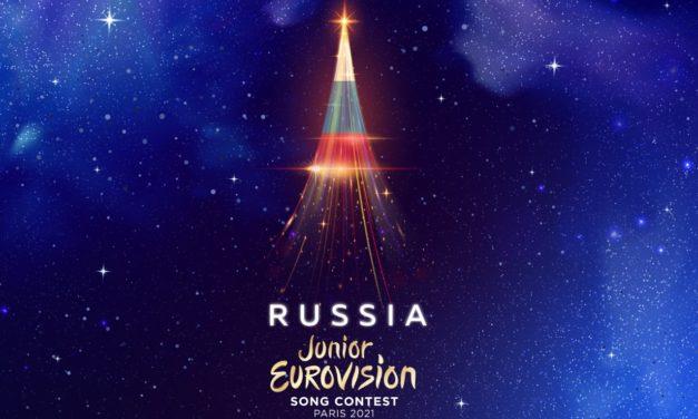 Russie Junior 2021 : et les finalistes sont … (Mise à jour : découvrez les titres et votez en ligne !)