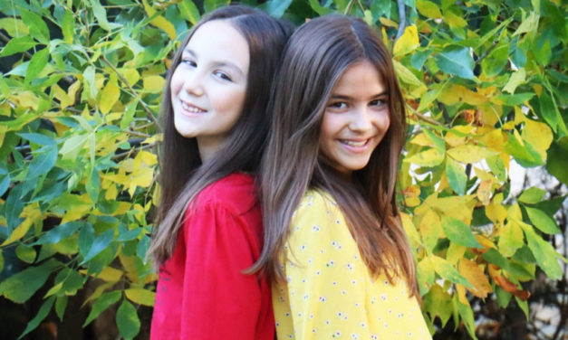 Serbie Junior 2021 : Jovana et Dunja pour Paris !