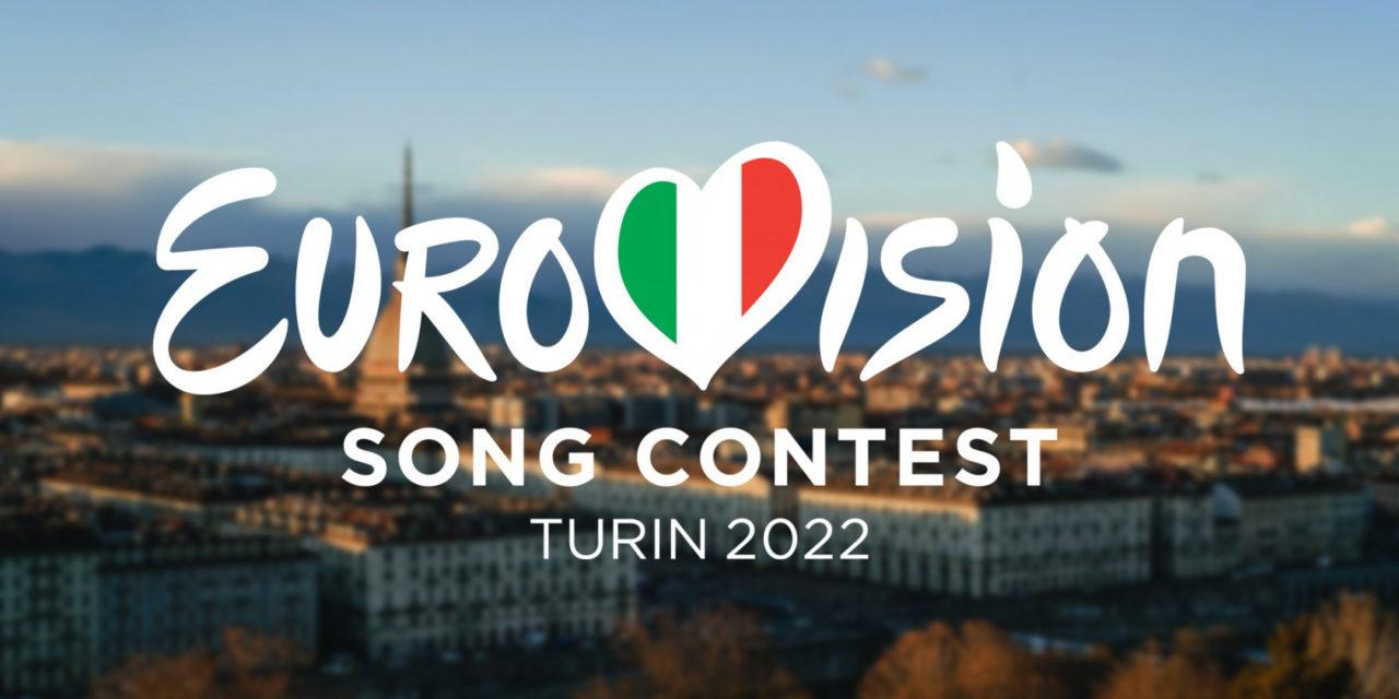 Eurovision 2022 : Turin, ville hôte ! (Mise à jour : approbation du budget par la municipalité)